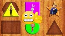 Akıllı Tavşan Momo, Mete, Tospik, Keloğlan, Niloya, Hayri ile Renkleri Öğreniyorum - Minik Dünya,Çizgi film izle animasyon egitici 2017