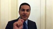Marcos Pereira comemora resultado positivo da balança comercial