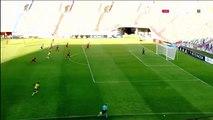 Goal HD - Denmark U19 1-2 Czech Republic U19 - EURO U19 2017