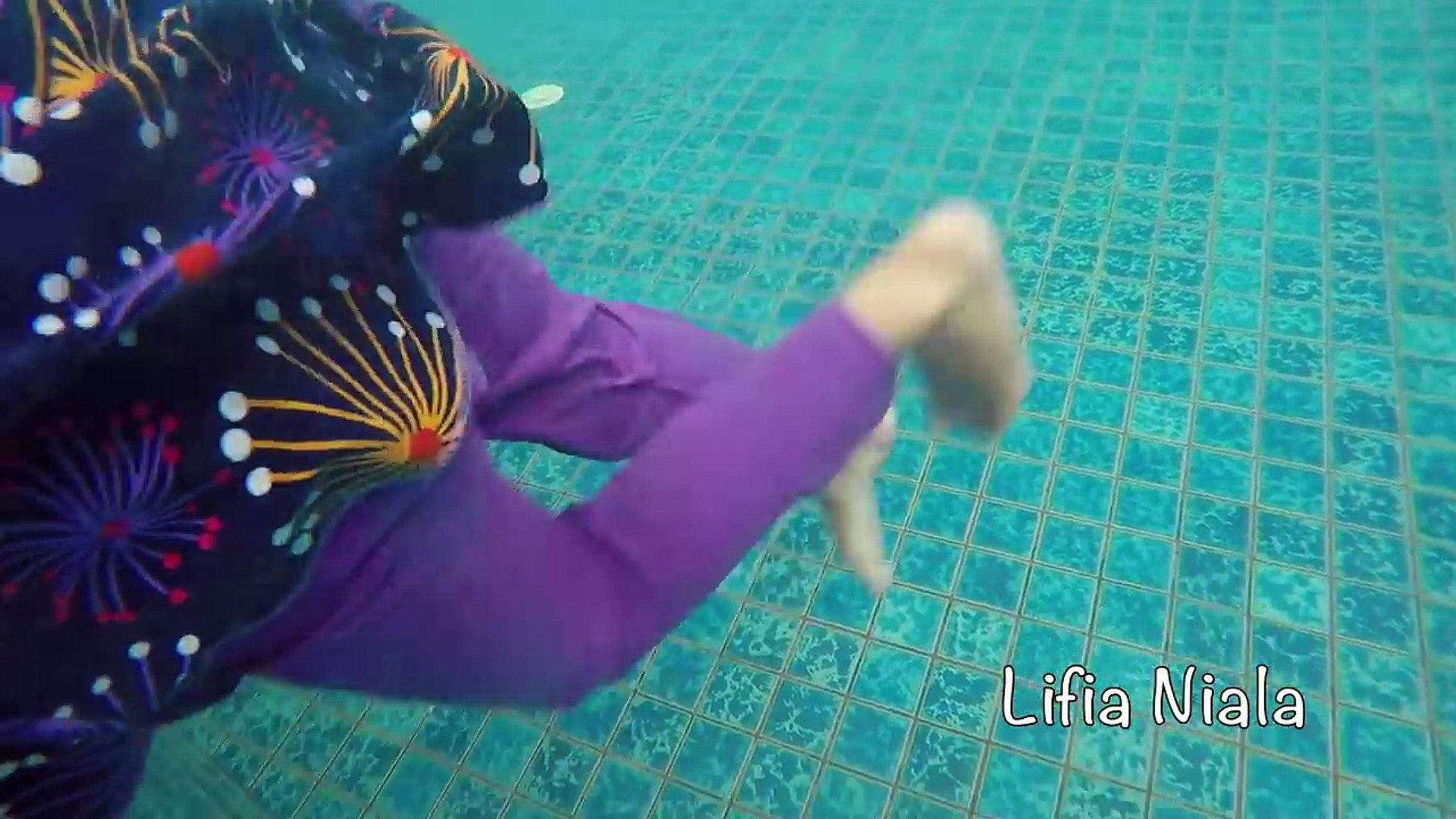 Fun swim together ❤ Happy Swimmer Kids Life Vest Swimming Pool Toy Set - Kids Toys @LifiaT
