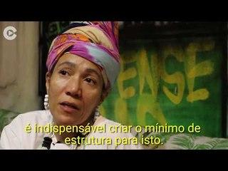 Maria, uma mulher cubana que não se cala