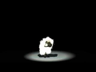 ANIMATION SHEEP
