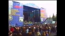 Muse - Space Dementia, Stunt Festival, 05/26/2002