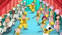 Family Guy season 14 episode 18 The New Adventures of Old Tom