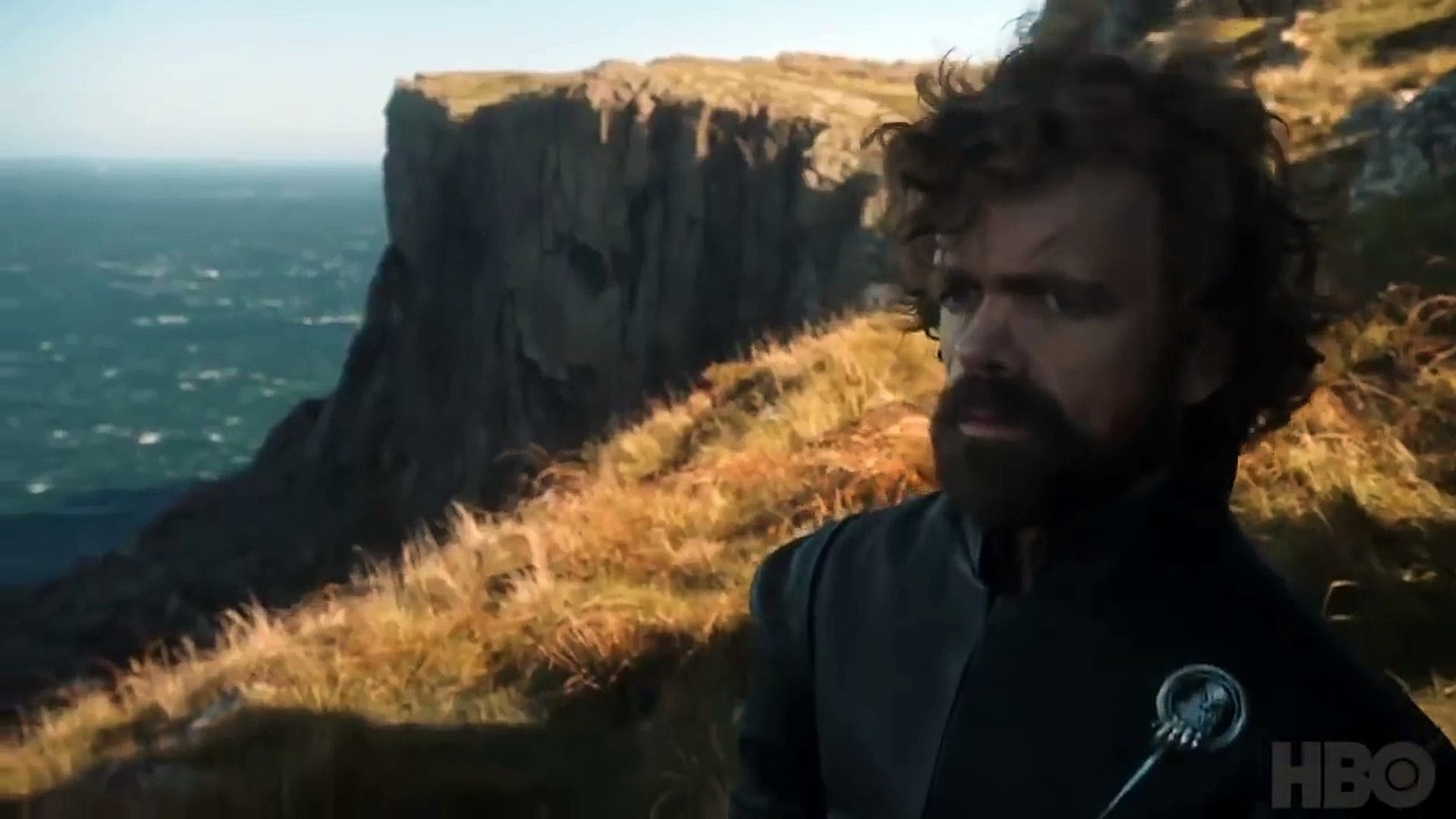 Game of Thrones Season 7 Trailer #2 (2017) - TV Trailer - Movie Trailers