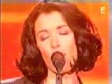 Jenifer Bartoli - L'amour c'est comme une cigarette