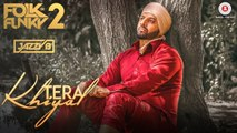 Tera Khiyal HD Video Song Jazzy B 2017 Sukshinder Shinda Folk N Funky 2 New Punjabi Songs