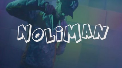 NOLIAN - NOLI MAN (Official Video) Prod. by DualVox