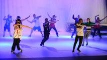 Selena spectacle de Hip-Hop et de ragga au Castel, dimanche 2 juillet 2017 (3)