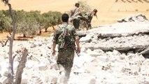 Türkiye'nin Hamlesi Terör Örgütü PYD'yi Korkuttu! Yasak Bölge İlan Ettiler