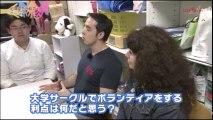 COOL JAPAN ボランティア Volunteer Work 20161211