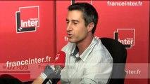 """François Ruffin sur son rôle de député : """"Je serai là où je suis le plus utile."""""""