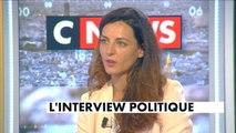 """Coralie Dubost (LREM) : """"Nous avons un président qui préside, qui donne de grandes orientations, c'est loin d'être flou"""" - L'invité de Jean-Pierre Elkabbach"""