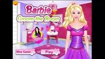 Pour Jeu fille jeune marié enfants films chambre le le le le la Barbie children-film éducatif