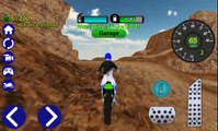 Moto Extreme - Moto Rider Android Gameplay HD