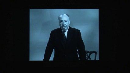 Fenêtre sur Hitchcock - Les génériques du maître du suspense - FIFLR