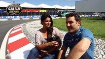 Entrevista Patrick Gonçalves