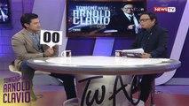 Tonight with Arnold Clavio: Ang astig side ni Diet