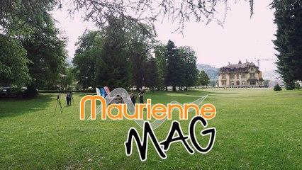 Maurienne Mag # 160 L' Echappée Belle Aiguebelle