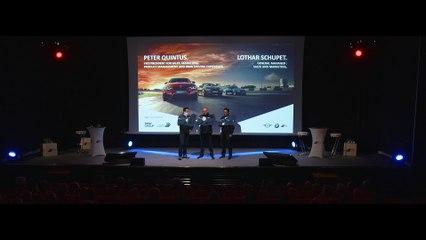 BMW Partenaire Officiel du Circuit de Nevers Magny-Cours