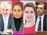 Report TV - Xhafaj, Xhaçka, Manastirliu  e Shalsi janë ministrat e rinj