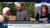 QG Bourdin 2017 : Après Emmanuel Macron au Congrès, qu'attendre du discours d'Edouard Philippe ? - 04/07