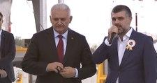 Başbakan, Belediye Başkanını Kürsüye Çağırıp Sultanbeyli'ye Tapu Müjdesini Verdi