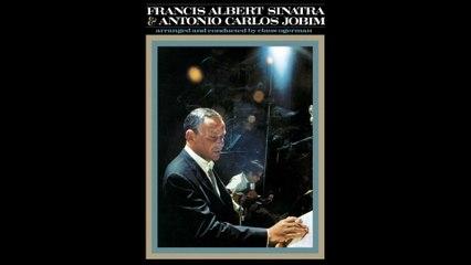 Frank Sinatra - Quiet Nights Of Quiet Stars (Corcovado)