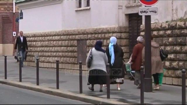 """Gjykata Evropiane """"ndalon"""" simbolet fetare në punë - Top Channel Albania - News - Lajme"""