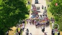 Tour de France : une 4e étape promise aux sprinteurs