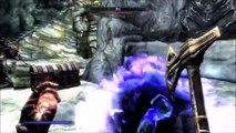 The Elder Scrolls V Skyrim Wii