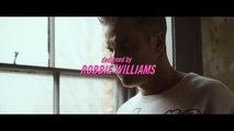 Robbie Williams Marco O'Polo backstage