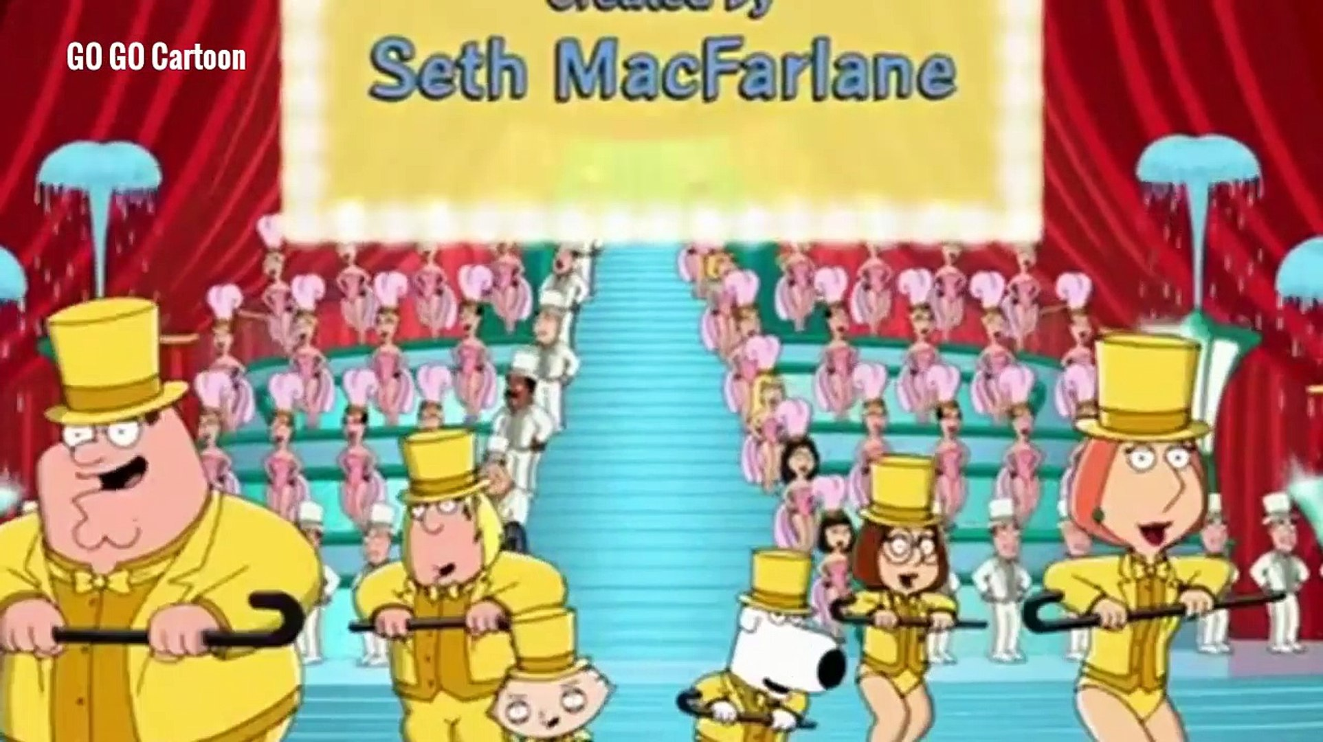 Family guy Season 13 Episodes 7 Stewie, Chris & Brian's Excellent Adventure