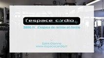 Salle de sport à Saint-Étienne, 3800 m2 d'espace pour la remise en forme, Club Les Mills (42)