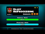 "2.1 REMAKE!? ""Blast ReProcessing"" 100% COMPLETE (All Coins) By Codex & Ryder! 