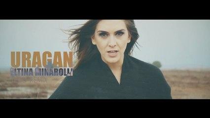 Eltina Minarolli - URAGAN (TEDD REMIX) Coming Soon