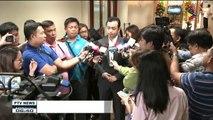 Ethics complaint vs Sen Trillanes, pinag-aaralang ihain ng ilang mambabatas