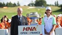 HNA Open de France : le bilan de Jean-Lou Charon