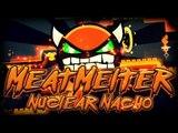 'MEATMELTER' 100% COMPLETE (All Coins) By N. Nacho! [MEDIUM DEMON?] | Geometry Dash [2.1] - Dorami