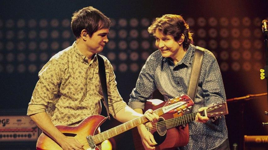 Skank - Para Lennon E McCartney