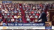 """Des """"contrats de réussite étudiante"""" seront proposés aux lycéens """"dès la rentrée 2018"""", dit Philippe"""