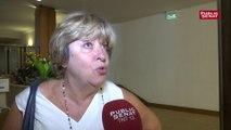 """Vote en commission : """"Ca donne encore plus de sens au travail en commission"""", considère Françoise Cartron"""