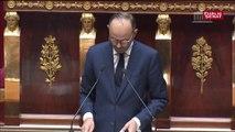 Finances publiques : Édouard Philippe présente la trajectoire du gouvernement