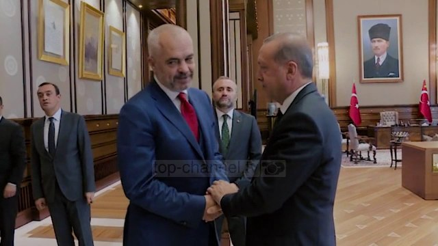 """""""Erdogani po e përdor Ballkanin përpara Europës"""" - Top Channel Albania - News - Lajme"""