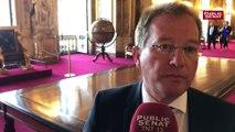 Didier Marie (PS) : « Je serai constructif mais je serai vigilant sur ces questions sociales »