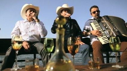 Trio Parada Dura - Lágrimas