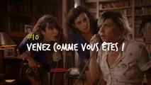 """De toutes pièces - """"Venez comme vous êtes !"""" - (10/12)"""