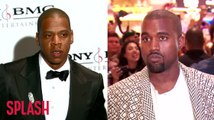 Kanye West and JAY-Z's Feud Heats Up Over Money