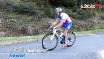Tour de France : avec Thibaut Pinot dans la Planche-des-Belles-Filles
