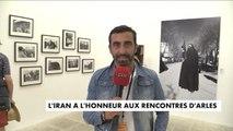 Rencontres d'Arles : Iran année 38 - Culture